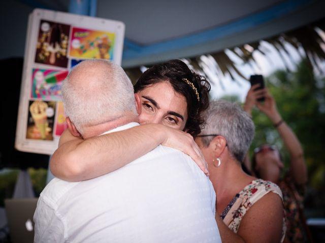 Le mariage de Maxime et Samantha à Les Trois-Îlets, Martinique 34