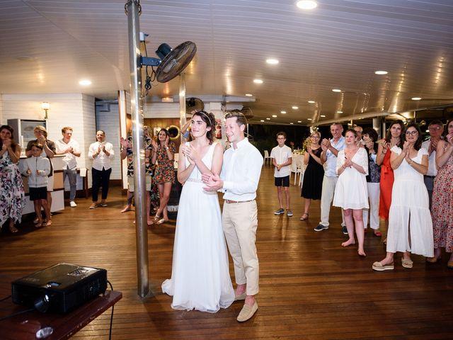 Le mariage de Maxime et Samantha à Les Trois-Îlets, Martinique 42