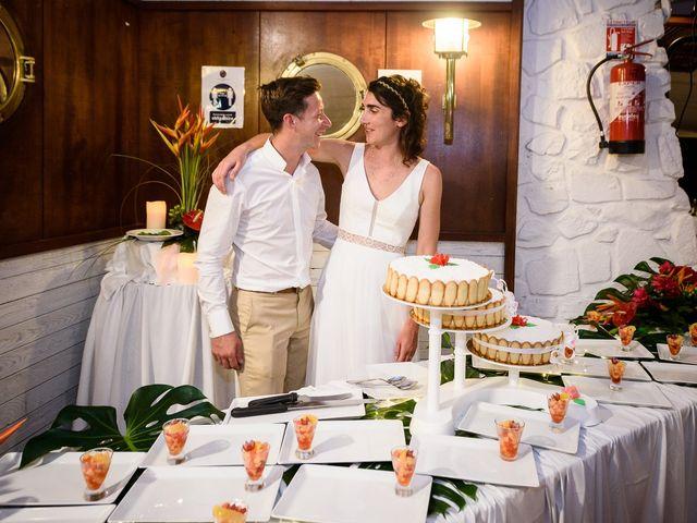 Le mariage de Maxime et Samantha à Les Trois-Îlets, Martinique 43