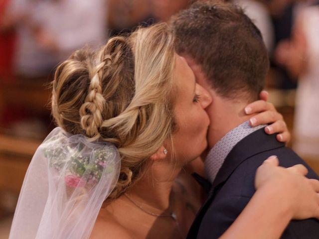Le mariage de Benoît  et Marion à Lectoure, Gers 1