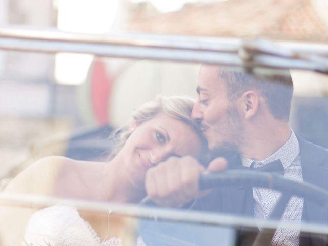 Le mariage de Benoît  et Marion à Lectoure, Gers 2