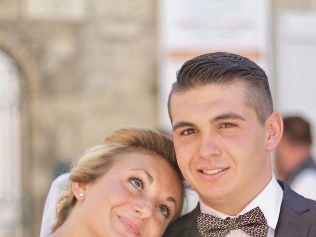 Le mariage de Benoît  et Marion à Lectoure, Gers 11