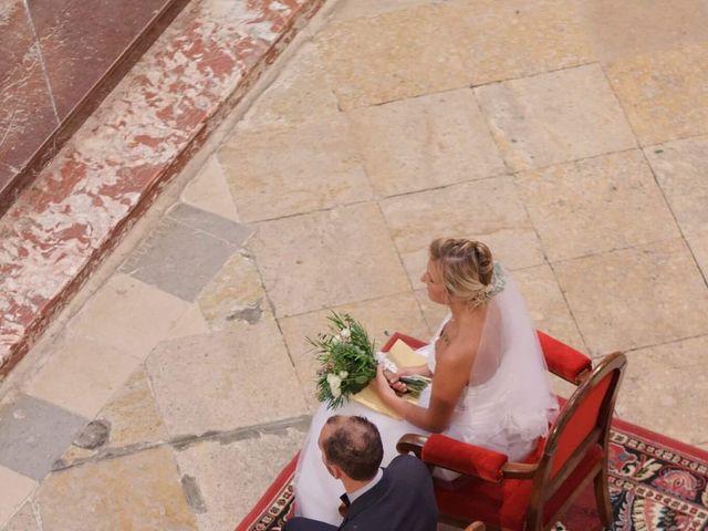 Le mariage de Benoît  et Marion à Lectoure, Gers 12