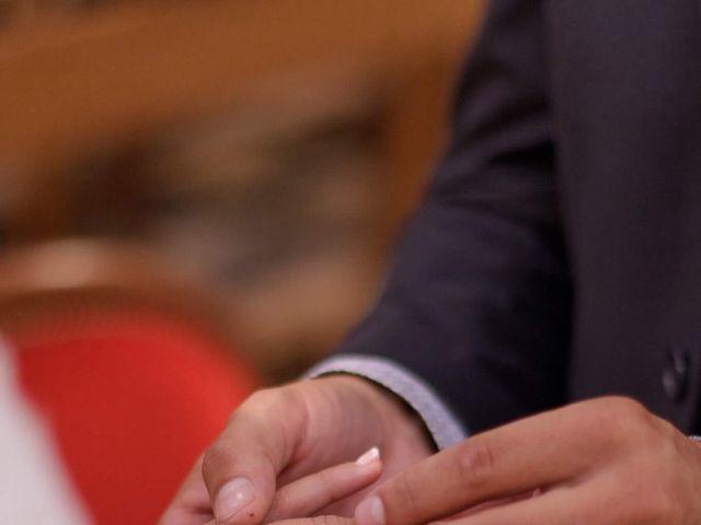 Le mariage de Benoît  et Marion à Lectoure, Gers 14