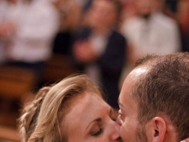 Le mariage de Benoît  et Marion à Lectoure, Gers 18