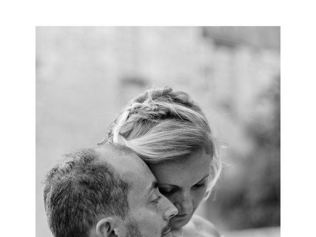 Le mariage de Benoît  et Marion à Lectoure, Gers 25