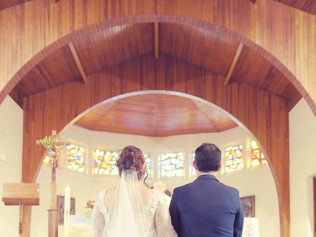 Le mariage de Anthony et Nathalie à Vandeléville, Meurthe-et-Moselle 9