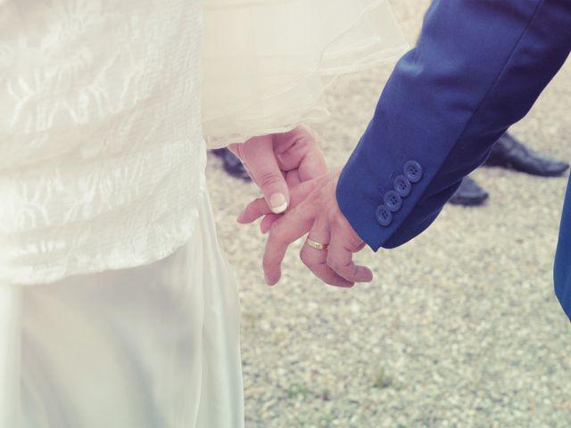 Le mariage de Anthony et Nathalie à Vandeléville, Meurthe-et-Moselle 17