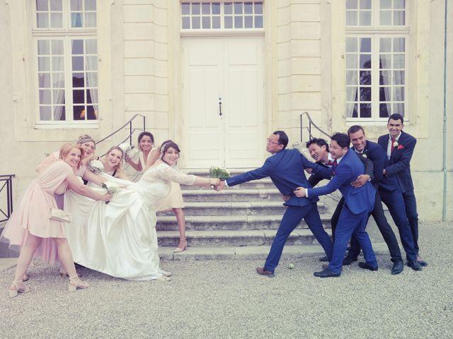 Le mariage de Anthony et Nathalie à Vandeléville, Meurthe-et-Moselle 20