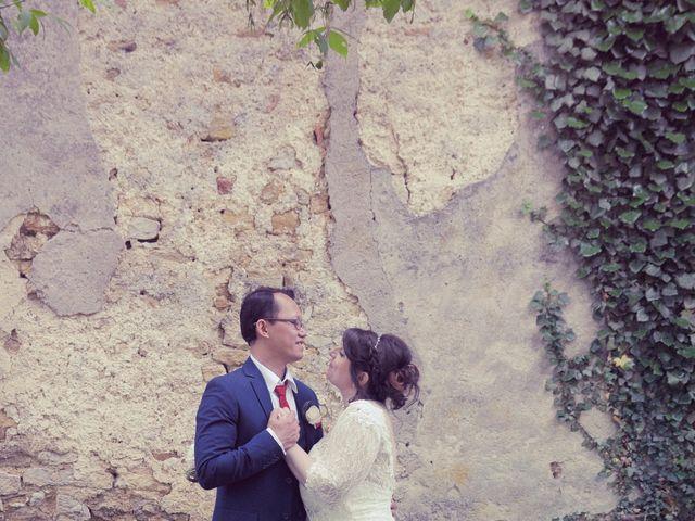 Le mariage de Anthony et Nathalie à Vandeléville, Meurthe-et-Moselle 23