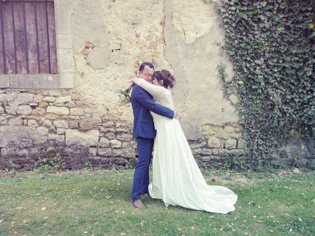 Le mariage de Anthony et Nathalie à Vandeléville, Meurthe-et-Moselle 2