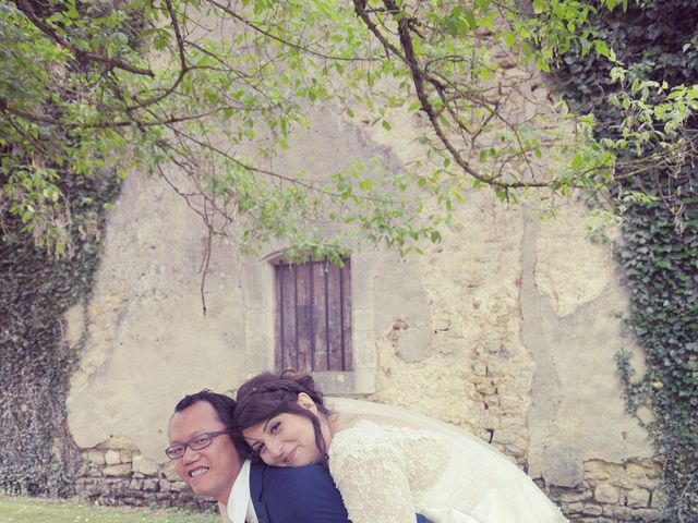 Le mariage de Anthony et Nathalie à Vandeléville, Meurthe-et-Moselle 24