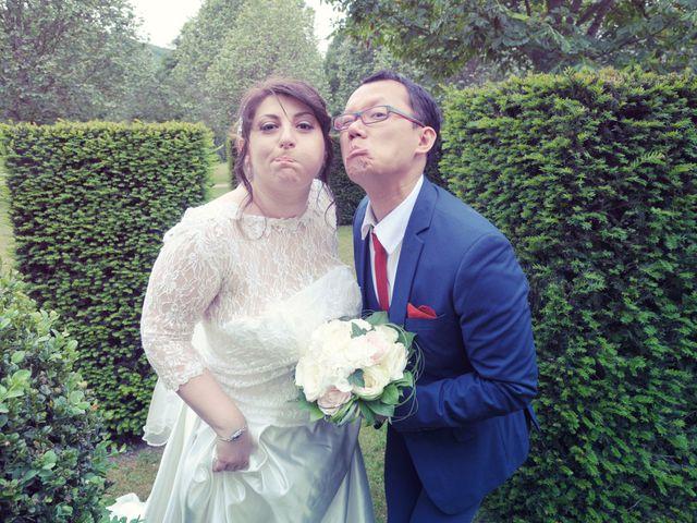 Le mariage de Anthony et Nathalie à Vandeléville, Meurthe-et-Moselle 25