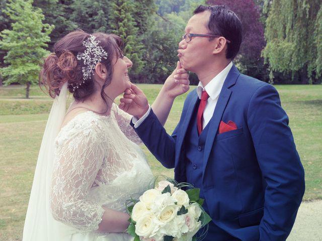 Le mariage de Anthony et Nathalie à Vandeléville, Meurthe-et-Moselle 26