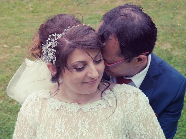 Le mariage de Anthony et Nathalie à Vandeléville, Meurthe-et-Moselle 29