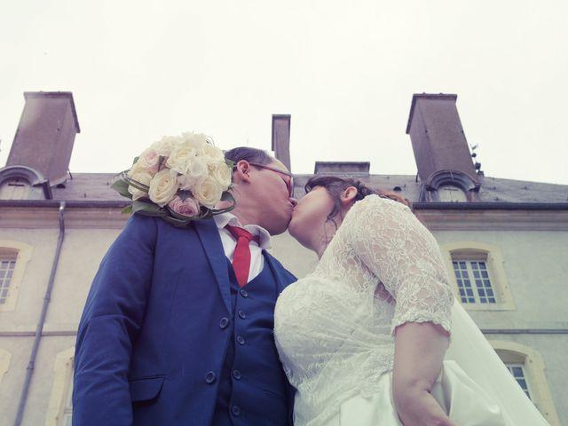 Le mariage de Anthony et Nathalie à Vandeléville, Meurthe-et-Moselle 31