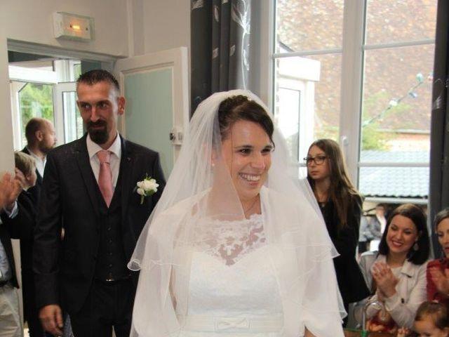 Le mariage de Romaric et Julie à Rainvillers, Oise 20