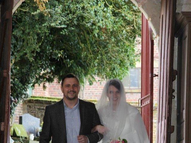 Le mariage de Romaric et Julie à Rainvillers, Oise 27