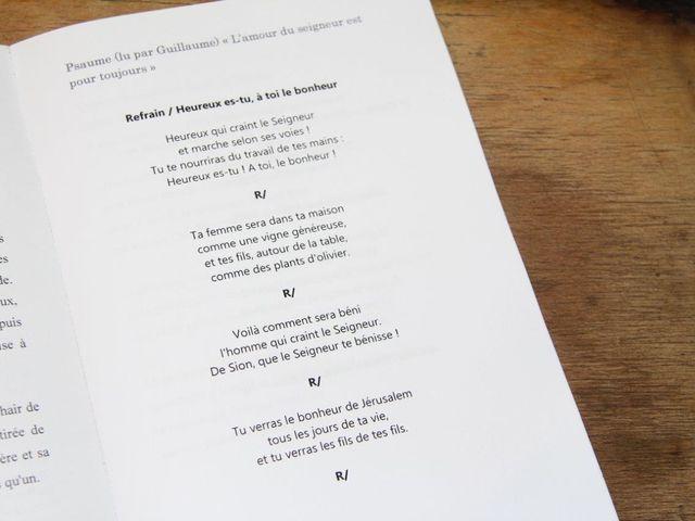Le mariage de Romaric et Julie à Rainvillers, Oise 33