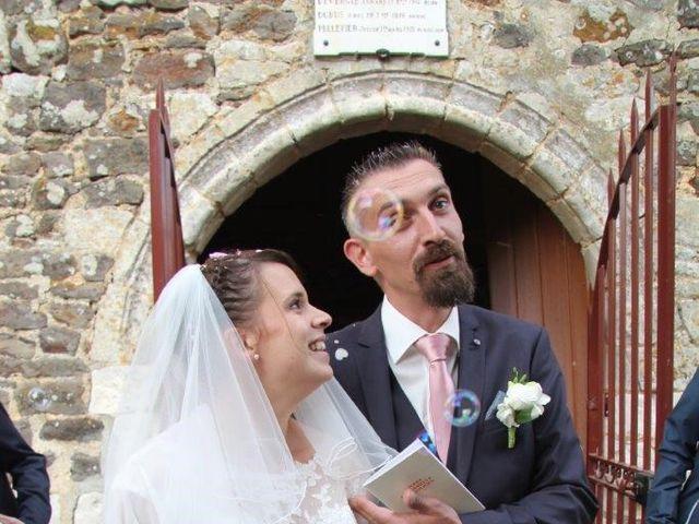 Le mariage de Romaric et Julie à Rainvillers, Oise 40