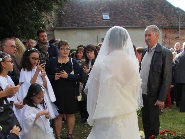 Le mariage de Romaric et Julie à Rainvillers, Oise 41