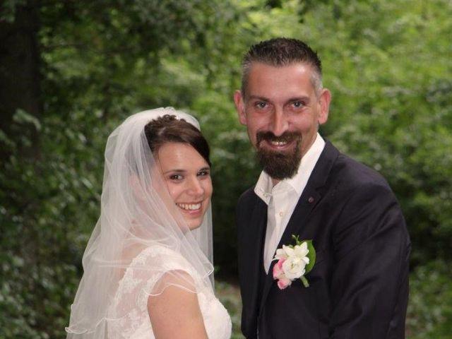 Le mariage de Romaric et Julie à Rainvillers, Oise 49