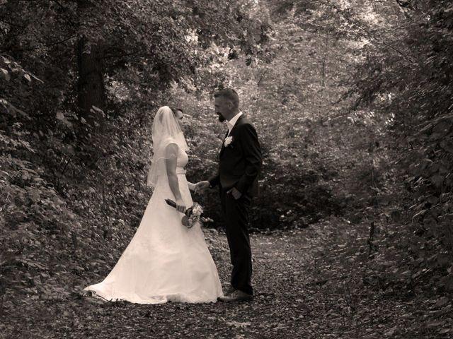 Le mariage de Romaric et Julie à Rainvillers, Oise 50
