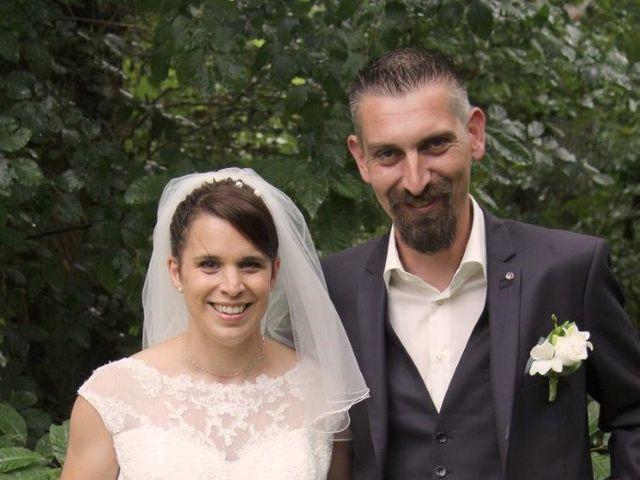 Le mariage de Romaric et Julie à Rainvillers, Oise 52
