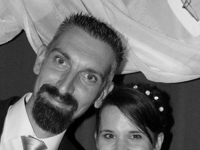 Le mariage de Romaric et Julie à Rainvillers, Oise 56
