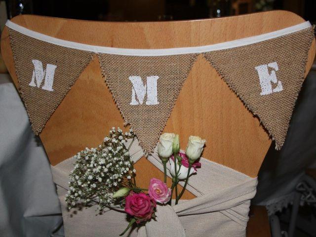 Le mariage de Romaric et Julie à Rainvillers, Oise 63