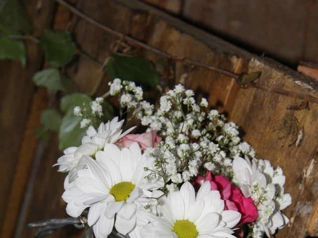 Le mariage de Romaric et Julie à Rainvillers, Oise 67
