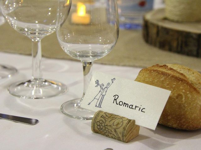 Le mariage de Romaric et Julie à Rainvillers, Oise 74
