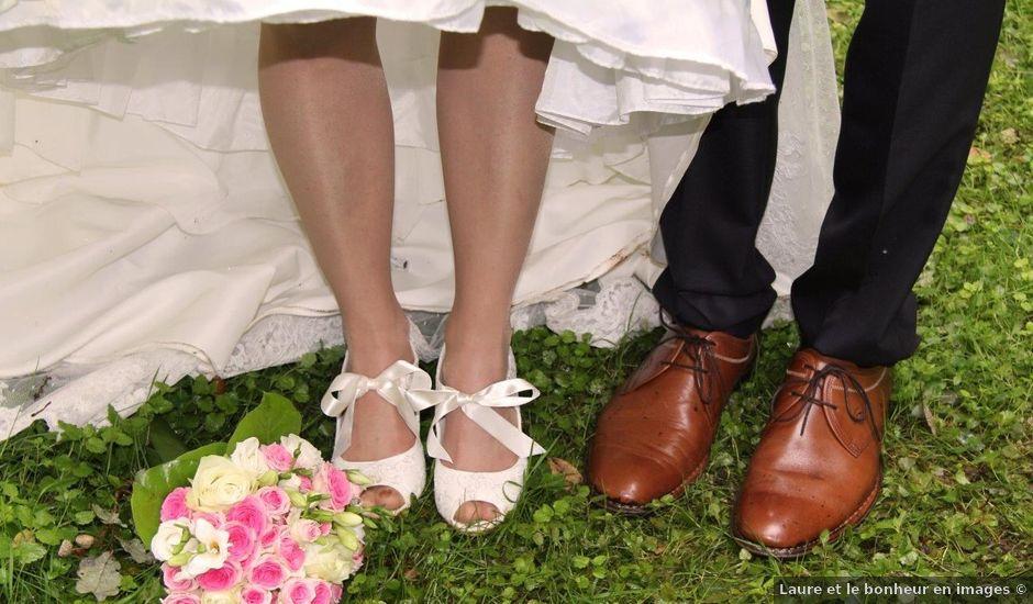 Le mariage de Romaric et Julie à Rainvillers, Oise