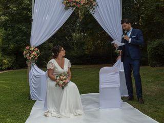 Le mariage de Adeline  et Gregory  3