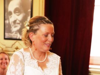 Le mariage de Astrid et Christophe 1