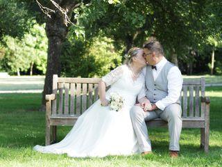 Le mariage de Astrid et Christophe