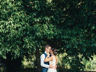 Le mariage de Morgane et Vincent