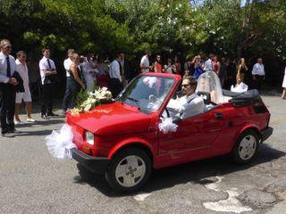 Le mariage de Elodie et Yann 1