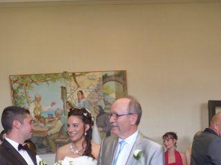 Le mariage de Elodie et Yann 3
