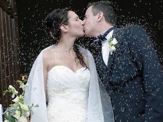 Le mariage de Aurélie et Jérôme
