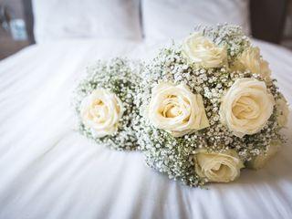 Le mariage de Nath et Jean-P 2
