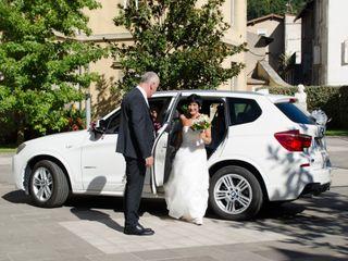 Le mariage de Florence et Adelin 3