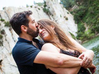 Le mariage de Floriane et Vincent 2