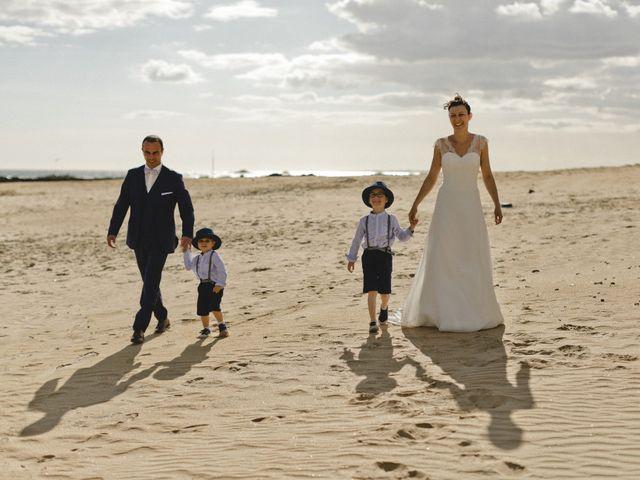 Le mariage de Erwan et Aurélie à Erdeven, Morbihan 4