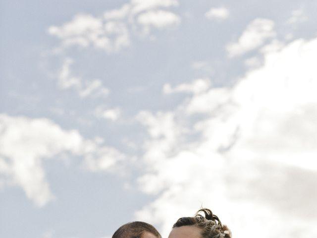 Le mariage de Erwan et Aurélie à Erdeven, Morbihan 5