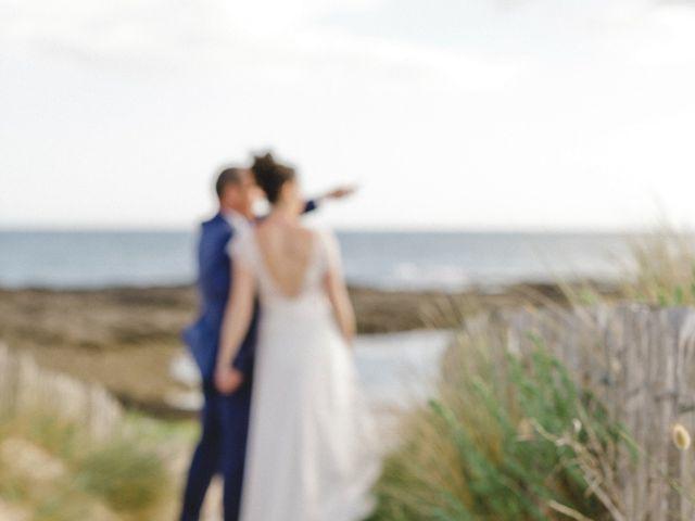 Le mariage de Erwan et Aurélie à Erdeven, Morbihan 7