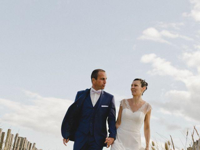 Le mariage de Erwan et Aurélie à Erdeven, Morbihan 8