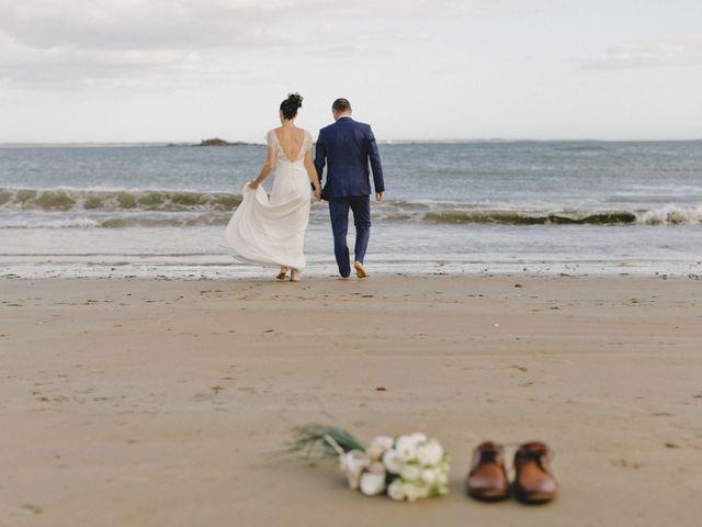Le mariage de Aurélie et Erwan