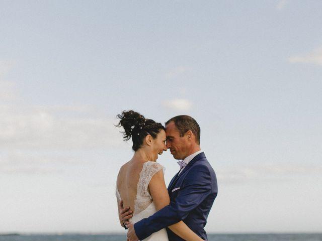 Le mariage de Erwan et Aurélie à Erdeven, Morbihan 9