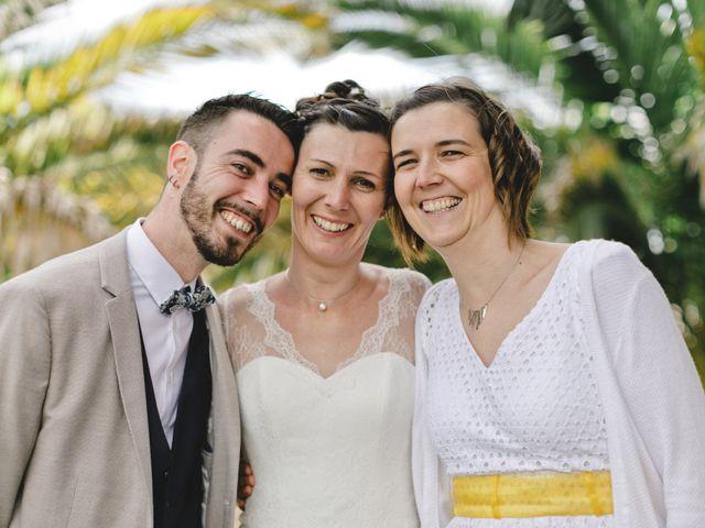 Le mariage de Erwan et Aurélie à Erdeven, Morbihan 16